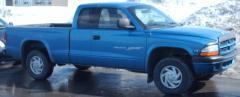 1999 Dodge Dakota Photo 3