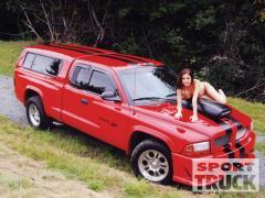1999 Dodge Dakota Photo 4