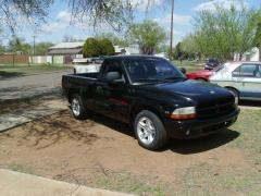 1999 Dodge Dakota Photo 5