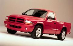 2000 Dodge Dakota exterior