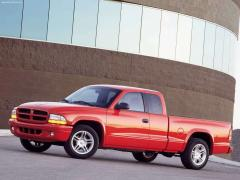 2001 Dodge Dakota Photo 1