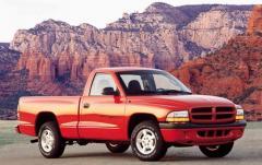 2002 Dodge Dakota Photo 1