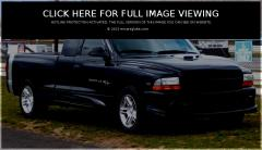 2003 Dodge Dakota Photo 1