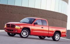 2004 Dodge Dakota exterior