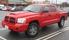 2007 Dodge Dakota Photo 1