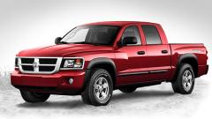 2009 Dodge Dakota Photo 1