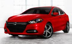 2015 Dodge Dart Photo 1