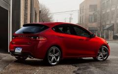 2016 Dodge Dart Photo 2