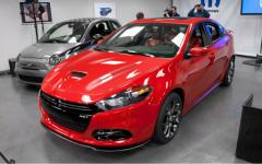 2016 Dodge Dart Photo 6