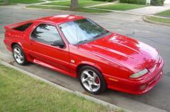 1992 Dodge Daytona Photo 1
