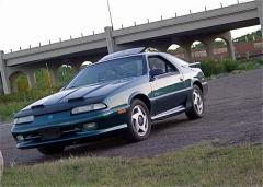 1993 Dodge Daytona Photo 1