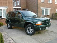 1999 Dodge Durango Photo 4