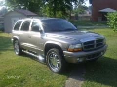1999 Dodge Durango Photo 6