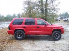 1999 Dodge Durango Photo 8