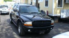 1999 Dodge Durango Photo 9