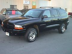 2000 Dodge Durango Photo 3