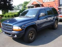 2000 Dodge Durango Photo 4