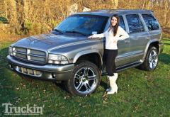 2000 Dodge Durango Photo 6