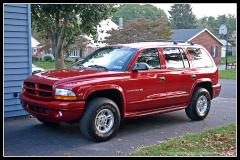 2000 Dodge Durango Photo 7