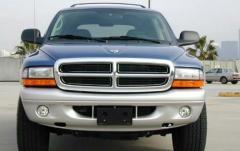 2001 Dodge Durango exterior