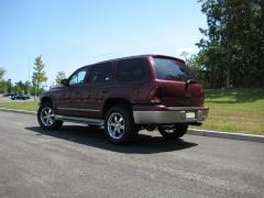 2001 Dodge Durango Photo 6