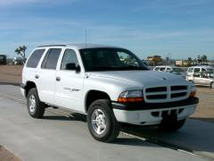 2001 Dodge Durango Photo 7