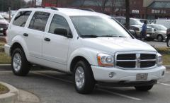 2004 Dodge Durango Limited 2WD Photo 2