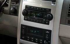 2004 Dodge Durango Limited 2WD interior