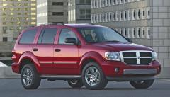 2007 Dodge Durango Photo 5