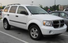 2008 Dodge Durango Photo 2