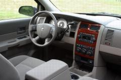 2008 Dodge Durango Photo 3