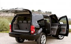 2008 Dodge Durango Photo 5