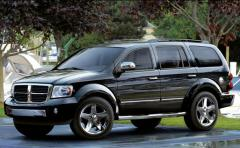 2008 Dodge Durango Photo 7