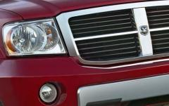 2008 Dodge Durango exterior