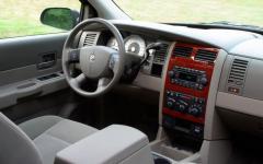 2009 Dodge Durango Photo 2