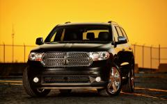 2011 Dodge Durango Photo 3