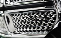 2011 Dodge Durango exterior