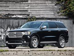 2012 Dodge Durango Photo 1