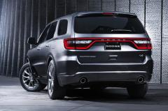2014 Dodge Durango Photo 2