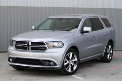 2014 Dodge Durango Photo 1