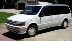 1993 Dodge Grand Caravan Photo 1
