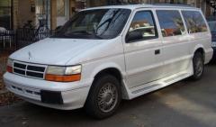 1994 Dodge Grand Caravan Photo 2