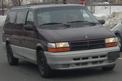 1994 Dodge Grand Caravan Photo 3