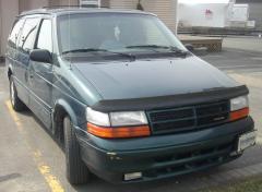 1994 Dodge Grand Caravan Photo 4
