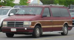 1994 Dodge Grand Caravan Photo 6