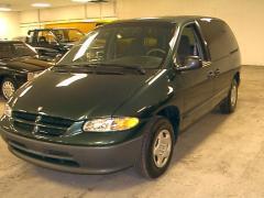 1998 Dodge Grand Caravan Photo 1