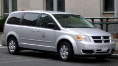 2008 Dodge Grand Caravan Photo 1