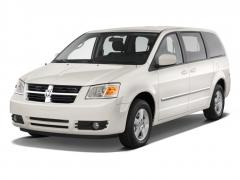 2010 Dodge Grand Caravan Photo 1