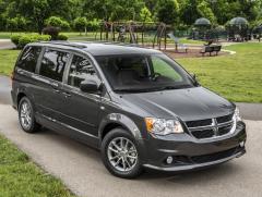2014 Dodge Grand Caravan Photo 1