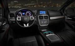 2016 Dodge Grand Caravan Photo 7